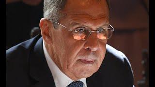 Западные страны волнует вопрос: кто такой Сергей Лавров?. Al Mayadeen, Ливан.