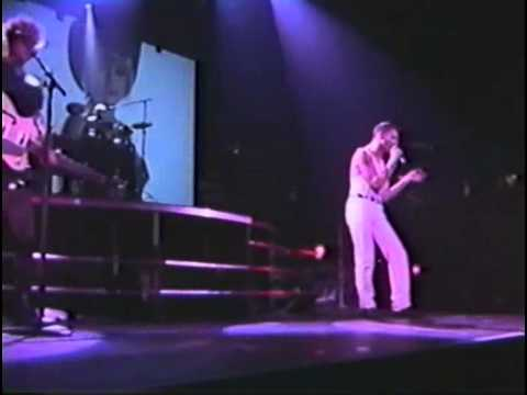 Depeche Mode - Personal Jesus (World...