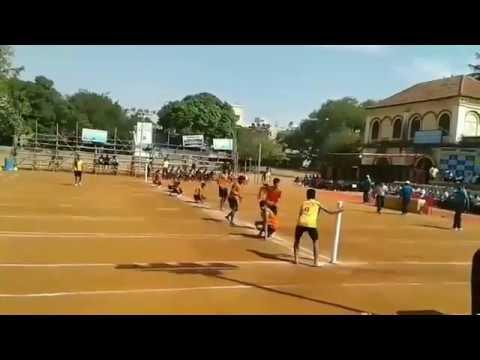 NMA   Mysore Open Senior Championship 4   Kho-Kho Match   # 04