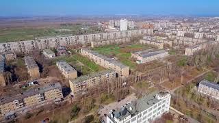г. Волжский, Волгоградская область, квартал 42. 12 Апреля 2017 года.