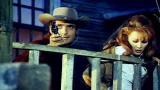 THIS MAN CAN'T DIE / Long Days of Hate [Guy Madison] [Full Length Spaghetti Western Movie] [English]
