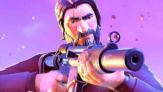 FORTNITE Battle Pass Season 3 Trailer (2018)