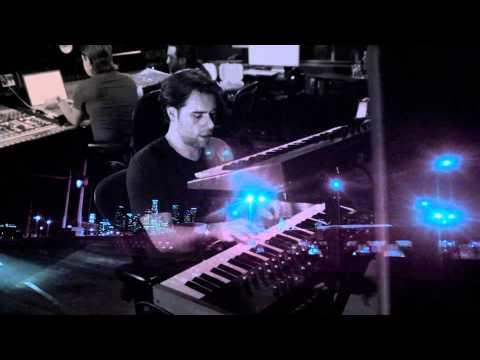 Swedish House Mafia - Greyhound - Studio / Making of