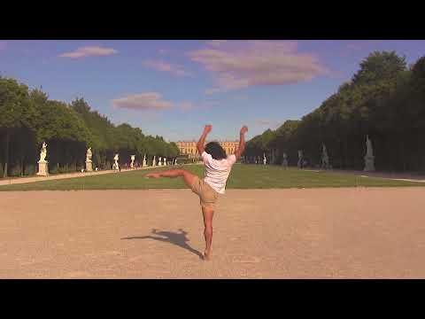 Afternoon in Versailles- Dance Film