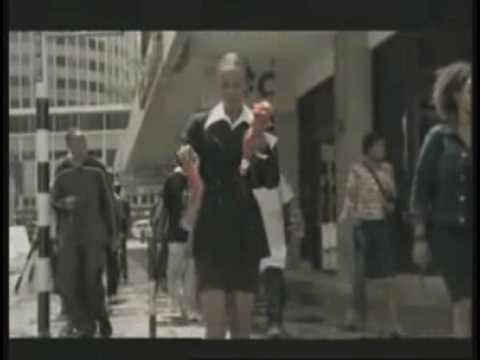 Trust Condoms:Umbrella ( Funny Commercial )