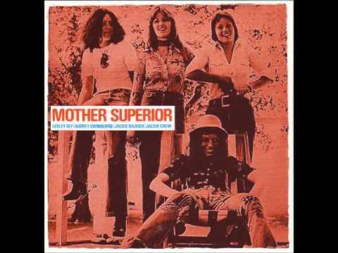 Mother Superior - Mood Merchant