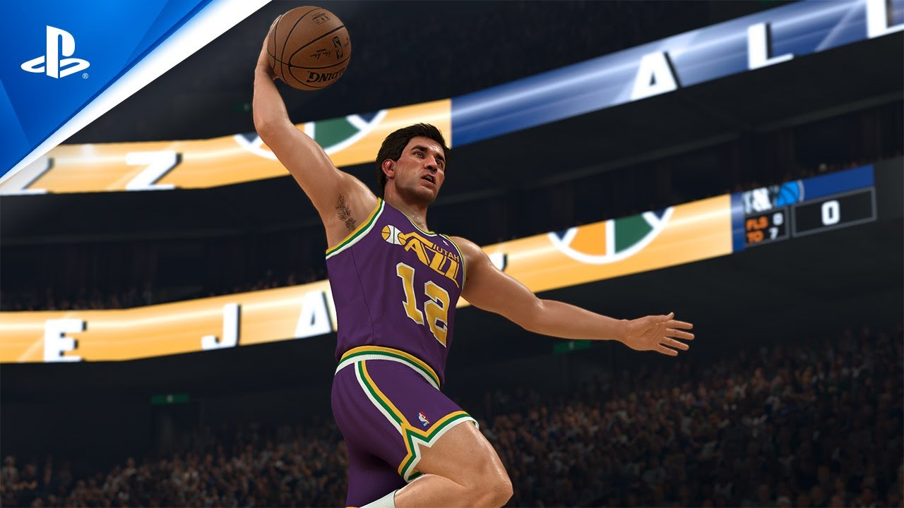 NBA 2K21 – MyTEAM: Paczka Flash 1