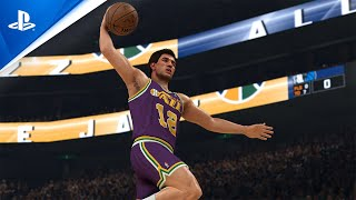 NBA 2K21 - MyTEAM: Flash 1 Pack   PS4