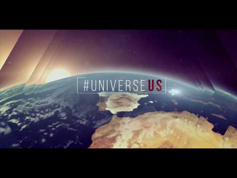 #UniverseUS University of Seville official video (subtitles)