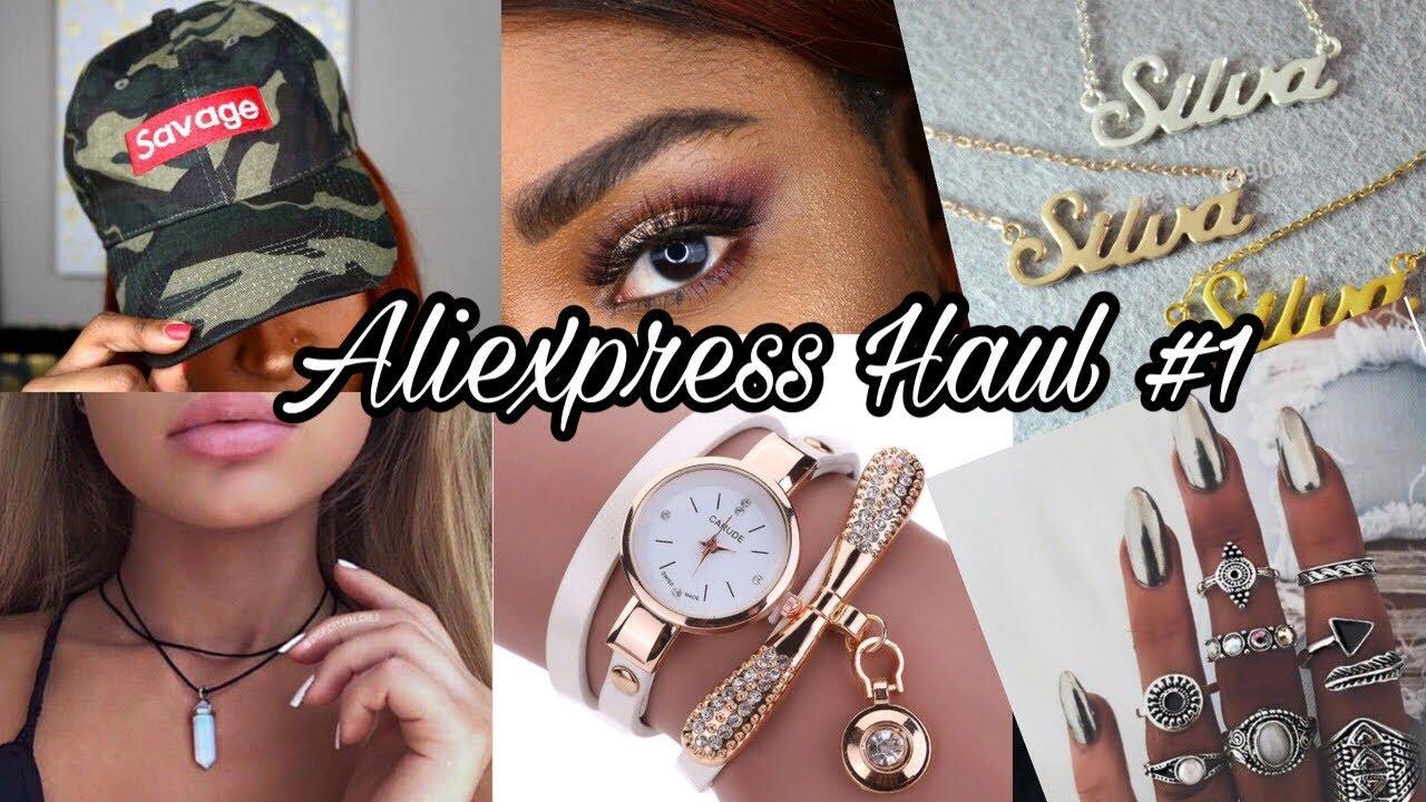 ALIEXPRESS ACCESSORY HAUL| DON'T BREAK THE BANK