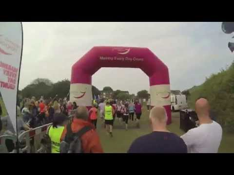 Southend Half Marathon 2015