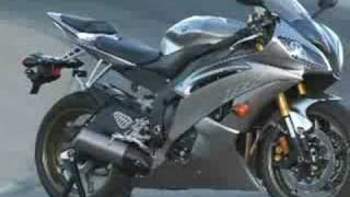 2008 yamaha r6 motorcycle review first ride part 1