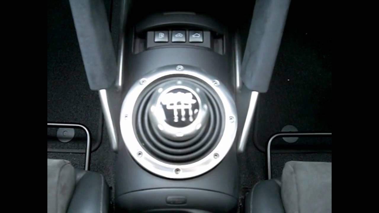 Suzuki Shifter Bushings