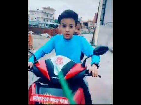 Lock down Funny Tiktok/ Jukti bikram shahi