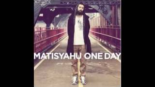 Matisyahu Feat. Akon - One Day (Reggae Remix) (2010) (HQ)