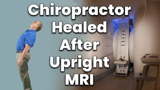 Chiropractors X Ray While Standing, So Should MRIs