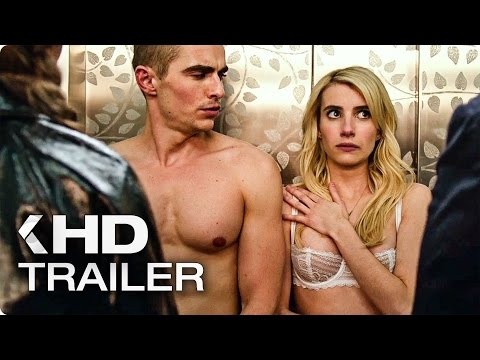 NERVE Exklusiv Trailer German Deutsch (2016)