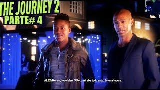 Fifa 18 el camino - thierry henry nos da la bienvenida a la mls - la nueva vida de alex hunter