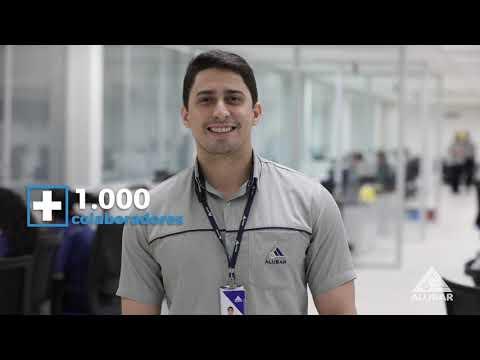 Alubar - Vídeo