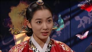 [2010년 사극 레전드] 동이 Dong Yi 종학 서도에서 중용.대학 외어 선재 증명한 금