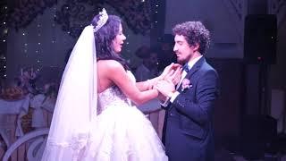 Юлия и Рудик - свадебный танец от Александры Тюменцевой