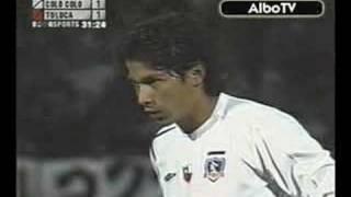 Compacto Colo Colo vs Toluca thumbnail
