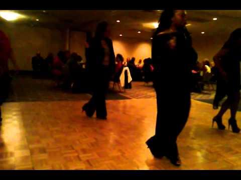 Leg's Line Dancing Class