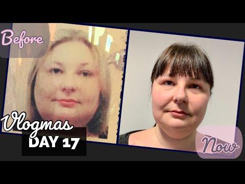 day-17-vlogmas-//-keto-face-transformation