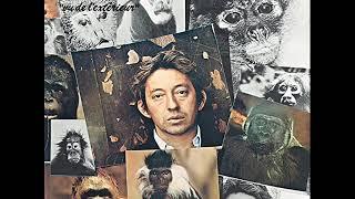 Serge Gainsbourg - Sensuelle et sans suite Vinyle