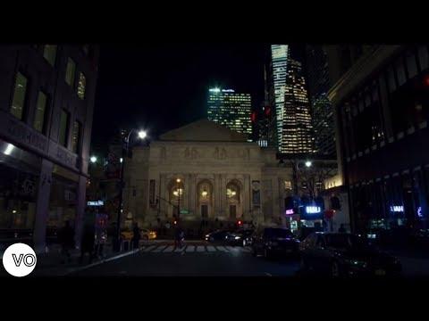 Ex Libris  The New York Public Library - Trailer VOST | 2017 | Film Documentaire