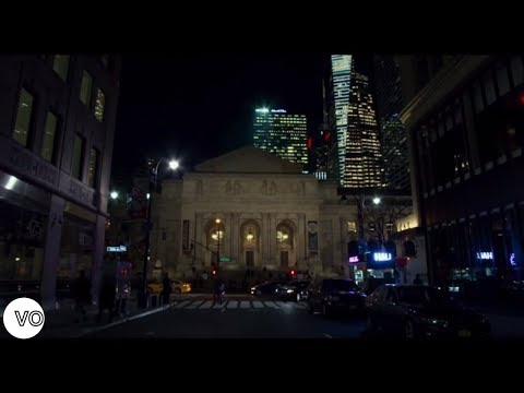 Ex Libris  The New York Public Library - Trailer VOST | 2017 | Film Documentaire