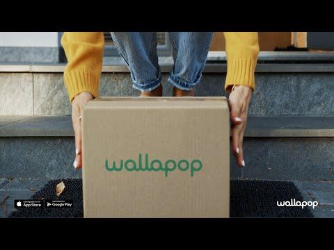 Wallapop anuncia su nuevo servicio de envíos