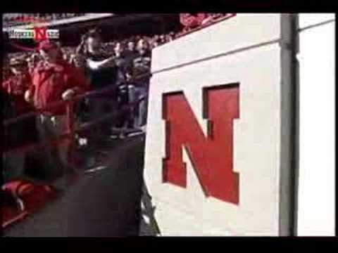 Nebraska 06 Tunnel Walk - REMIX