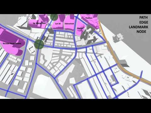 Architectural Site Proposal & Analysis - Interactive Sound Studio