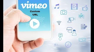 How to Get a Custom URL on Vimeo
