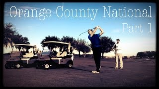 Gambar cover Orange County National Match Part 1