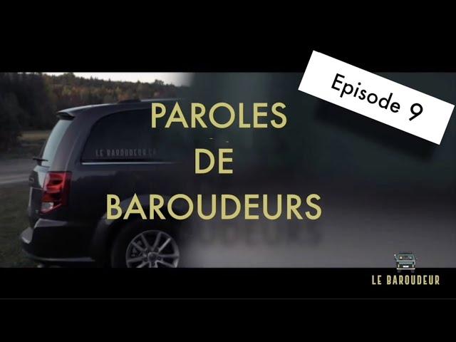 PAROLES DE BAROUDEURS - N°9