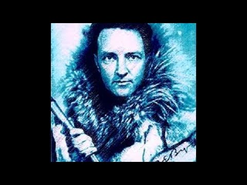 Afterlife Interview with Admiral Richard E Byrd