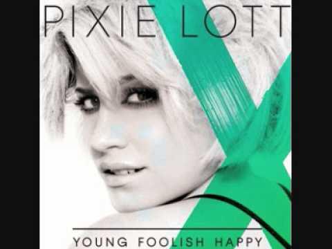 Pixie Lott - Dancing On My Own [HQ]