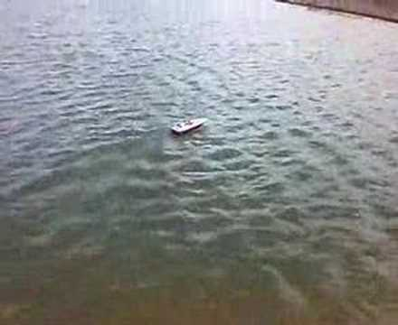 RC Sea Chaser
