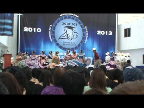 Sinaloa l Graduacion 2013 l Xochipilli