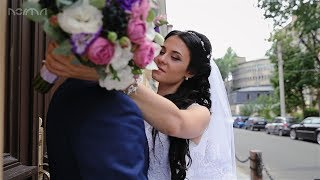 Свадебный клип Алексей и Анастасия Харьков
