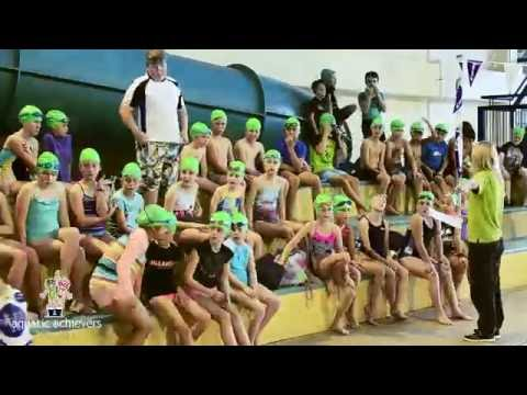 Aquatic Achievers School Swimming Program: Gumdale State School