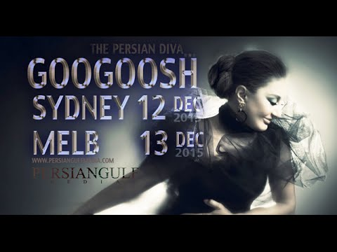 Memorable Googoosh Concert in Sydney .Persian Gulf Media