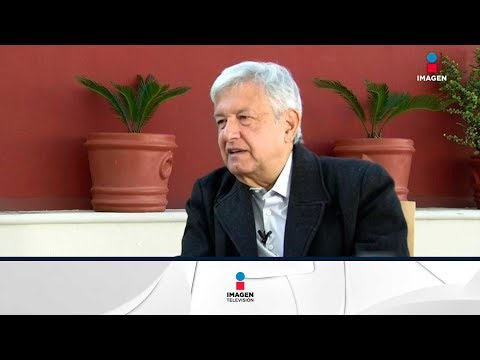 ¿Cómo vive AMLO? | Noticias con Yuriria Sierra