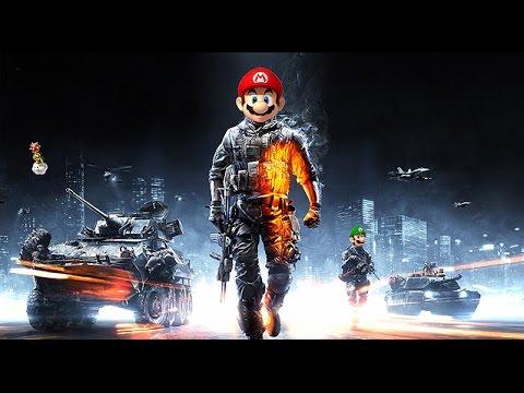 Battlefield 1 Multiplayer Gameplay German - Voulez Vous Coucher Avec Moi Mario?! - Deutsch
