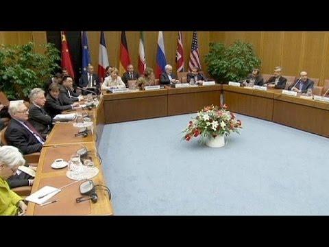 Iran nuclear talks make little progress