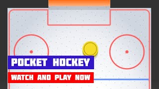 Pocket Hockey · Game · Gameplay