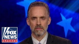 Jordan Peterson: The Left\'s new public enemy No. 1