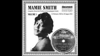 Mamie Smith - That thing called love